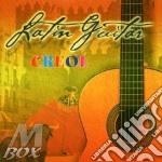 Latin guitar - creol cd musicale di Artisti Vari