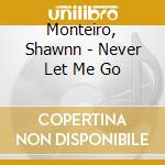 Never let me go cd musicale