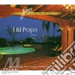 Hit pops vol.1 cd musicale di Artisti Vari