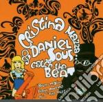 Cristina Mazza & Daniel Sous - Catch The Beat cd musicale