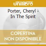 In the spirit cd musicale
