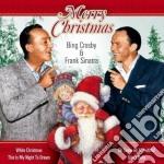 Bing Crosby / Frank Sinatra - Merry Christmas cd musicale di SINATRA-CROSBY