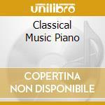 Classical music cd musicale