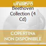BEETHOVEN 2 COLLECTION - 4 CD BOX cd musicale di BEETHOVEN