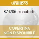874706-pianoforte cd musicale di Collection Gold