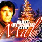 Pop christmas wiht mal cd musicale di Mal