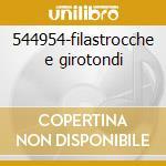 544954-filastrocche e girotondi cd musicale di Star Bimbo
