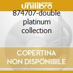 874707-double platinum collection cd musicale di Dionne Warwick