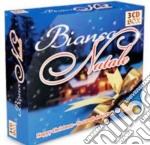 BIANCO NATALE  (BOX 3CD) cd musicale di ARTISTI VARI
