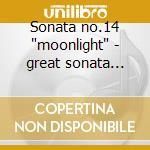 Sonata no.14