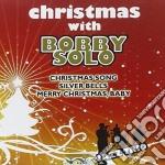 CHRISTMAS WITH BOBBY SOLO cd musicale di ARTISTI VARI
