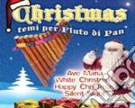 Mato Grosso - Christmas Flauto Di Pan cd musicale di ARTISTI VARI