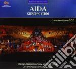 Aida (verdi) cd musicale di Coro e orchestra dell'arena d