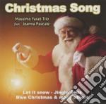 Joanna Pascale Massi - Christmas Songs cd musicale di Artisti Vari