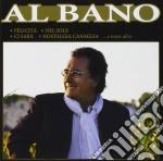 Al Bano - Meglio Della Musica cd musicale di Al bano Carrisi