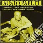 Fausto Papetti - Meglio Della Musica cd musicale di Fausto Papetti