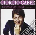 Giorgio Gaber - Il Meglio Di #02 cd musicale di Giorgio Gaber