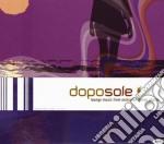 Doposole Lounge Music cd musicale di Artisti Vari