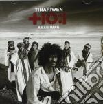Tinariwen - Aman Iman cd musicale di TINARIWEN