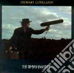 Stewart Copeland - The Rhythmatist cd musicale di COPELAND STEWART