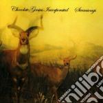 Chocolate Genius Incorporated - Swansongs cd musicale di Chocolate genius inc
