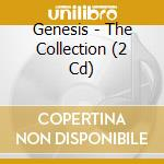 THE COLLECTION (2 CD) cd musicale di GENESIS