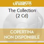 THE COLLECTION  (2 CD) cd musicale di White&friends Barry