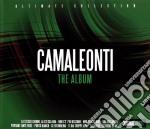 Camaleonti# - The Album cd musicale di Camaleonti#