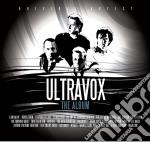Ultravox - The Album cd musicale di ULTRAVOX