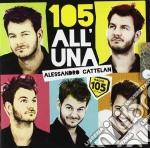 105 All'una Compilation cd musicale di ARTISTI VARI