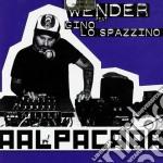 Wender Feat.gino Lo Spazzino - Alpaca cd musicale di WENDER FEAT.GINO LO SPAZZINO