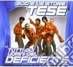 Tutti gli uomini del deficiente cd musicale di Elio e le storie tese
