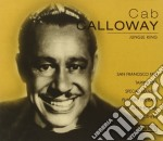 Cab Calloway - Jungle King cd musicale di CALLOWAY CAB