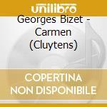 Carmen - bizet cd musicale di Andre' Cluytens