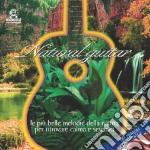 Natural Guitar cd musicale di