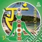 Terzo Chakra cd musicale di