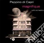 Peppino Di Capri - Magnifique cd musicale di Peppino Di capri