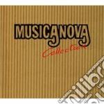Musicanova - Collection cd musicale di MUSICANOVA