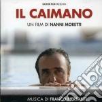 Franco Piersanti - Il Caimano cd musicale di Franco Piersanti