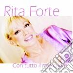 Rita Forte - Con Tutto Il Mio Cuore cd musicale di Rita Forte