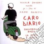Nicola Piovani - Musiche Per I Film Di Nanni Moretti cd musicale di Nicola Piovani
