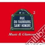 Faubourg Saint Honore' 2 cd musicale di Artisti Vari