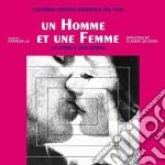 Francis Lai - Un Homme Et Une Femme cd musicale di Ost