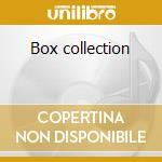 Box collection cd musicale di Lina Sastri