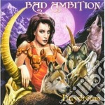 Ambition Bad - Daydream cd musicale di BAD AMBITION