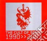 THE CULT OF... 1990-2003 (2CDx1) cd musicale di SNAP