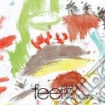 David Liebman & Cues Trio - Feel cd musicale di LIEBMAN DAVID & CUES