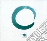 Mu - Sensilenti cd musicale di Mu