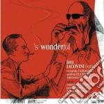Lara Iacovini Band - 's Wonderful cd musicale di Lara iacovini band