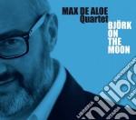(LP VINILE) Bjork on the moon lp vinile di Max de aloe quartet